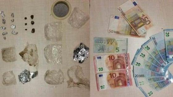 MILANO / Spacciava droga al circolo degli anziani: un arresto ad Assago