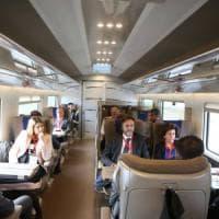 Treni ad alta velocità: da dicembre in 30 minuti da Milano a Brescia