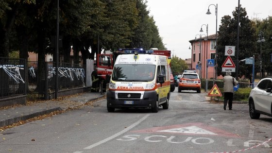 Brescia, giallo sul malore di sette alunni e due maestre a scuola