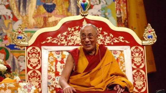Dalai Lama cittadino onorario di Milano, è caso diplomatico. La Cina minaccia ritorsioni