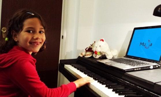 La start up in 3D che insegna la musica senza annoiare i ragazzi