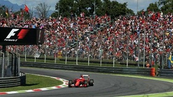 Formula 1: Ecclestone vuole altri soldi, Gran Premio di Monza ancora a rischio