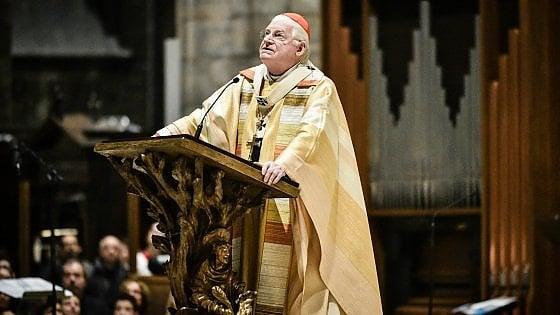 """Scola: """"Porterò il Papa in uno dei quartieri degradati di Milano"""""""