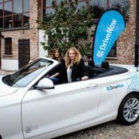 Presentato Drive Now, il car sharing di Milano marchiato Bmw