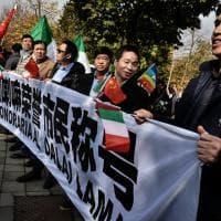 Milano, la cittadinanza al Dalai Lama: protesta la comunità cinese