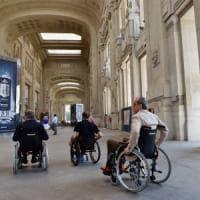 Milano, musei ma non solo: una guida per i turisti disabili