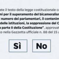 Referendum, pool di legali in campo a Milano: