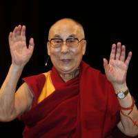 """Dalai Lama cittadino di Milano, replica alla Cina: """"Non cerco divisioni, solo rispetto..."""