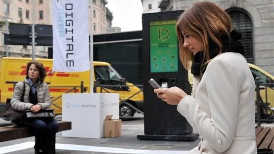 """Milano """"smart"""", la città delle app. Dai trasporti, ai servizi, al food: le irrinunciabili"""
