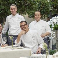 Grandi chef in Lombardia: ecco i migliori 27 secondo la Guida de L'Espresso