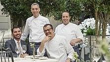 Grandi chef lombardi I migliori 27 secondo  la Guida de L'Espresso