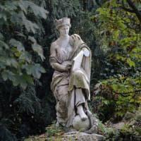 Giardini Montanelli, l'allarme dopo il gesto vandalico: