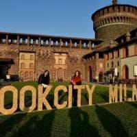 Milano invasa di libri, mille eventi e 1500 autori per Bookcity: tra gli