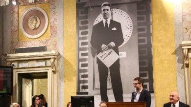 """Mike, Tortora e Corrado nel museo della tv  La vedova Bongiorno: """"Il Comune dice sì"""""""