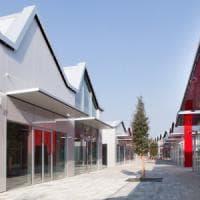 Moda e arte nell'area dell'ex fabbrica Saiwa: apre lo Scalo a Milano sud