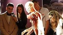 Raffica di malori davanti ai cadaveri in mostra: c'è l'infermeria Real Bodies