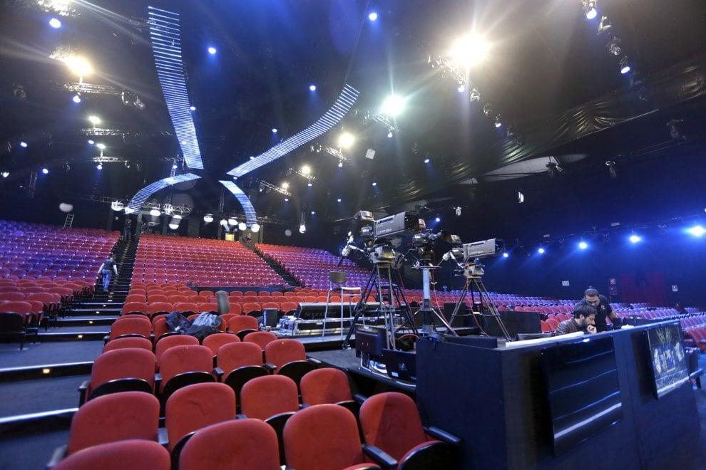 x factor ecco l 39 arena della musica viaggio in anteprima