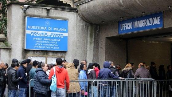 Ufficio Per Stranieri Torino : Torino restano in carcere gli anarchici della fai torino oggi