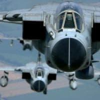 I Tornado di Ghedi scoprono 220 Kg di marijuana, operazione antidroga dai cieli: due...