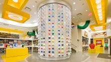 Lego sbarca in piazza  San Babila: apre lo store più grande d'Italia