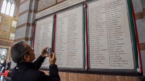 2 novembre, Milano onora i suoi grandi. Da Fo a Eco, da Maldini a Krizia: 16 nuovi nomi al Famedio