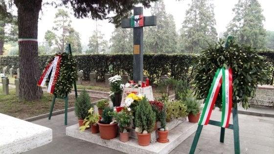 """Milano, per 25 anni l'omaggio del Comune ai caduti di Salò. Altolà di Sala: """"Mai più"""""""