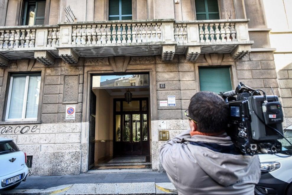 Corona, sigilli alla casa-ufficio da 2,5 milioni: ecco l'immobile a Milano vicino a corso Como