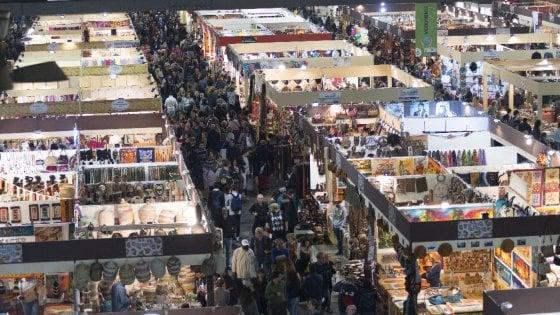 Mobili vestiti e oggetti dal mondo a rho l 39 artigiano in for Rho fiera milano 2016