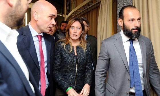 Referendum costituzionale, Boschi a Brescia: