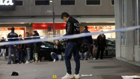Milano, il 37enne ferito in piazzale Loreto: una lite prima delle coltellate