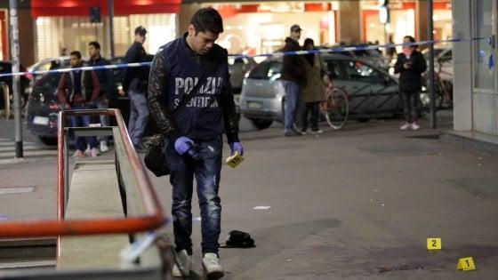 Milano, morto dopo due giorni di agonia il 37enne ferito viale Padova