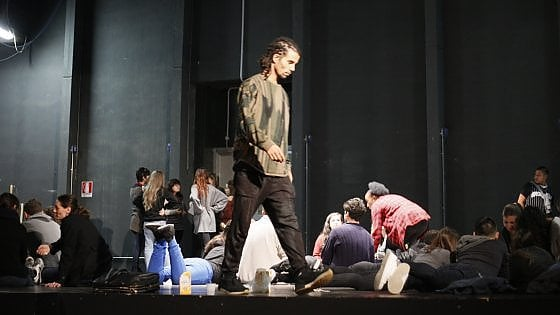 Shakespeare in hip hop conquista i ragazzi del Beccaria