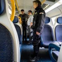 Sicurezza, sui treni della Milano-Bergamo arrivano le guardie armate di Trenord