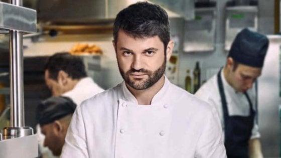Milano, Bartolini nell'Olimpo dei grandi chef: poker di stelle Michelin
