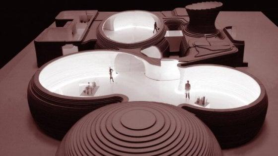 Milano, nasce il museo etrusco: il progetto dell'archistar Cucinella per ospitare 700 vasi