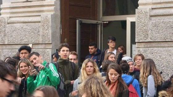 Milano, ecco le scuole che trovano lavoro. Tra Parini e Berchet, spunta la paritaria Sacro Cuore