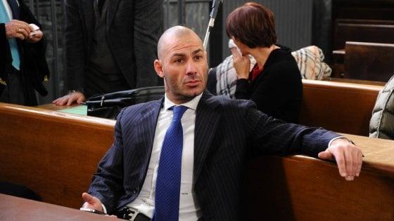 Nuova condanna per Riccardo Bossi, 10 mesi per i gioielli mai pagati: 20mila euro di Rolex e bijoux