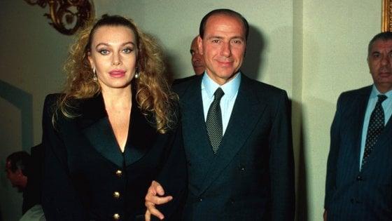 Divorzio Berlusconi, assegno per Veronica