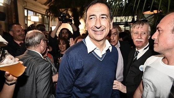 """Sala: """"La sicurezza è di sinistra, ecco perché voglio i militari nelle strade di Milano"""""""