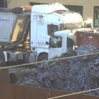 Lombardia, nichel e pcb nelle scorie da fondere in acciaieria: sei arresti