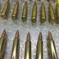 Malpensa, duecento proiettili Nato nelle casse di uno stereo: il materiale proveniva da Tijuana