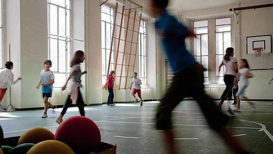 Milano, ginnastica alle elementari: almeno un'ora 'professionale' a settimana, trovati i fondi
