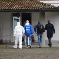 Pavia, agricoltore 80enne uccide il figlio disabile con un colpo di pistola e si suicida
