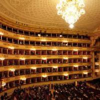 Teatro alla Scala, Mattarella