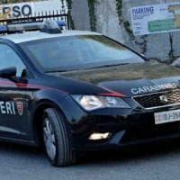 Tradito dall'adesivo della squadra del cuore: ladro arrestato nel Varesotto