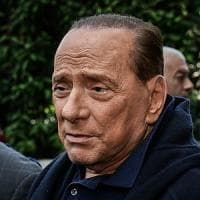 Berlusconi al San Raffaele per controlli: