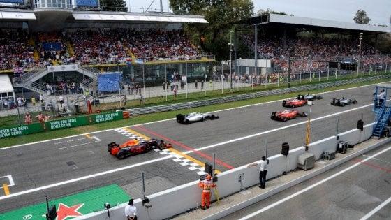 Formula 1, Ecclestone firma il contratto: il Gran Premio resta a Monza per i prossimi tre anni