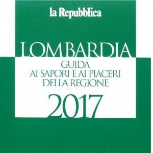 Lombardia, viaggio tra i sapori  e i piaceri con la nuova guida di Repubblica