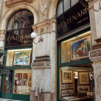 Milano, la Galleria saluta un'altra bottega storica: arriva Montblanc, canone