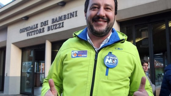 """""""Salvini è il più grande assenteista di Bruxelles"""", per il tribunale di Milano non c'è diffamazione"""